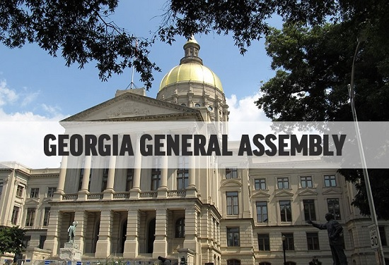 TAKE ACTION: Georgia General Assembly Starts TODAY!